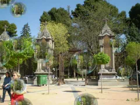 Parques y jardines guadalajara de espa a youtube for Parques y jardines