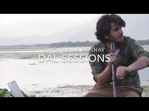 KASHMIRI SONG| CHOL HAMA ROSHAY| ALI SAFFUDIN .