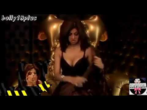 Shilpa shetty show his big boobs in big brother thumbnail
