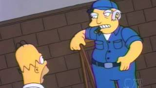 Simpsons on Foundation Repair