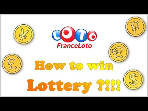 France Lotto - How to win lottery