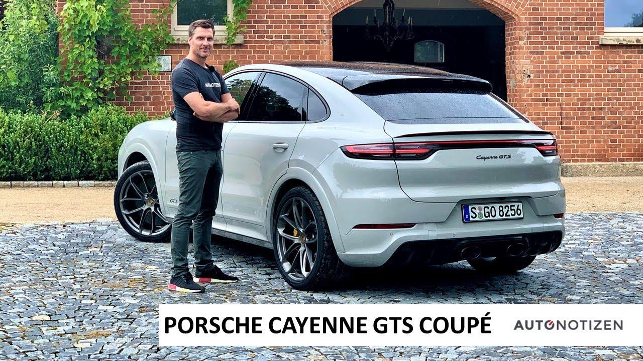 2020 Porsche Cayenne New Concept