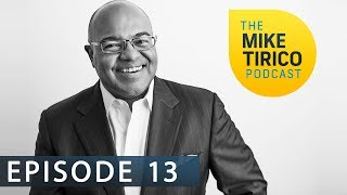 Former #1 PGA Tour Player David Duval | The Mike Tirico Podcast | NBC Sports