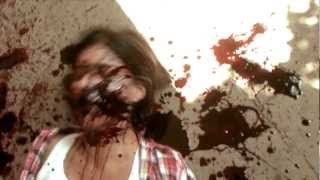 Snuff Inc - Sonrie (2012) - Official Teaser Trailer 2 [HD]