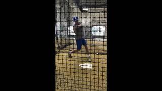 Skills video - Batting Practice