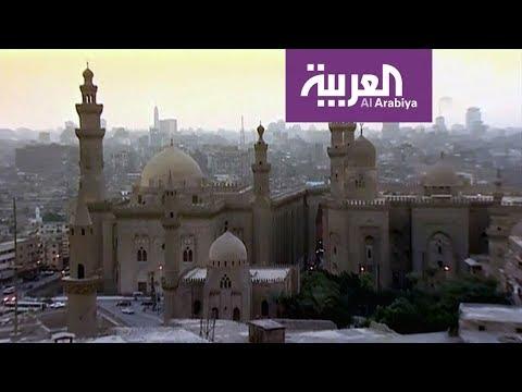 وأن المساجد لله | مسجد السلطان حسن يوصف بأنه تاج العمارة المملوكية ودرًة المساجد المصرية