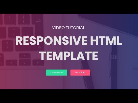 Mobirise AMP HTML Business Theme | StartupAMP
