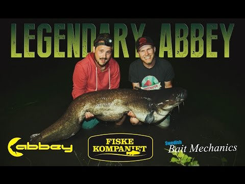 Carp Fishing In Legendary Abbey - Part II