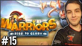 JAK Z TYM WALCZYĆ?! - Warriors: Rise to Glory #15