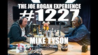 Download Joe Rogan Experience #1227 - Mike Tyson Mp3 and Videos