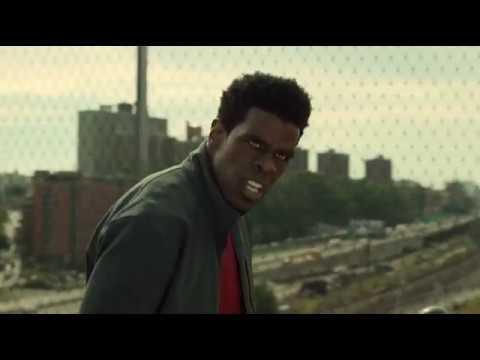 Download Luke Cage - Season 2: Luke Cage vs. Bushmaster (Bridge fight scene)