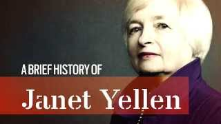 Who Is Janet Yellen? In Two and a Half Minutes