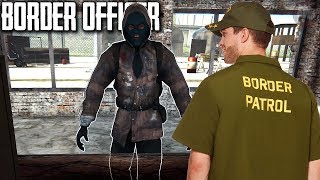 Breached | Border Officer Gameplay