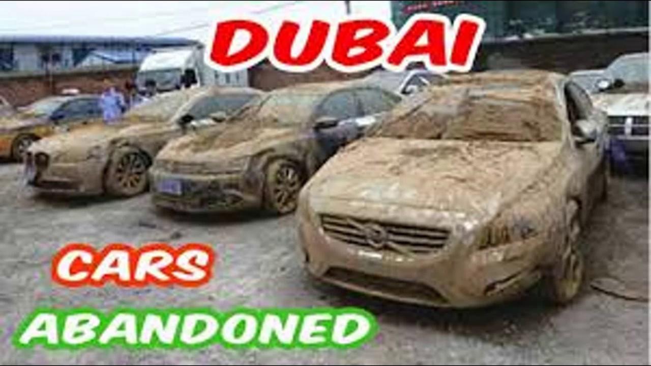 Camaro Used Car Dubai