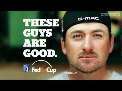 These Guys Are Good: Graeme McDowell