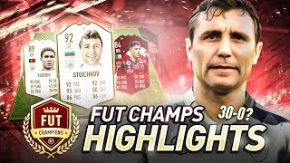 THE BEST GAMEPLAY YOU'LL SEE IN ALL OF 2020!!! FIFA 20 FUT CHAMPS HIGHLIGHTS PART 2