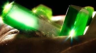Bahia Smaragd - Der 400 Millionen Dollar Stein [Doku]
