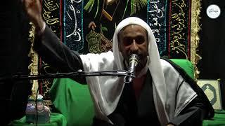 ليالي شهادة الإمام علي بن أبي طالب ( ع )  | ليلة 21 رمضان 1440 هـ - الخطيب الحسيني عبدالحي آل قمبر