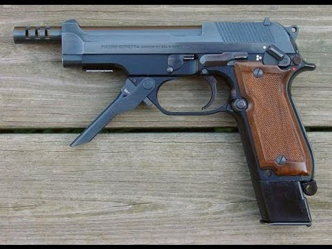 Counter Strike Source: Beretta 93R