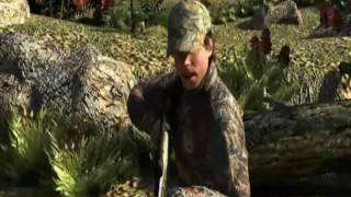 Cabelas Big Game Hunter 2009 - Intro
