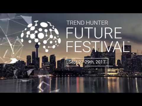 Trend Hunter Future Festival 2017