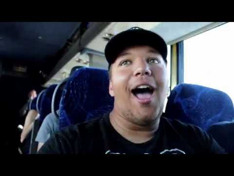 Bus 5 Karaoke - San Diego 2017