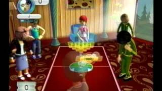 Game Party 2 (Wii) - Gameplay Sample
