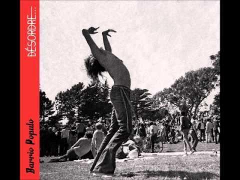 Barrio Populo - Désordre (2012) Album Complet