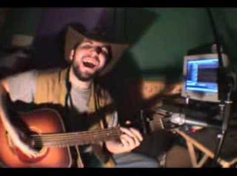 Sweet Home Alabama Cover by Phil Baril