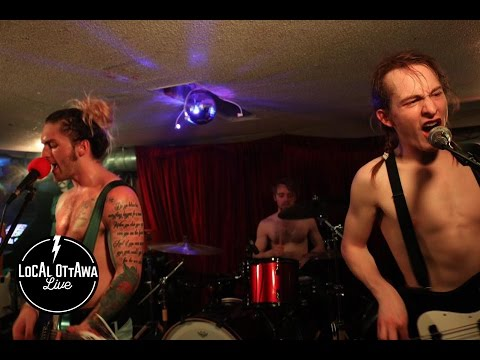 Local Ottawa Live - Ep.1: House of Targ & Blve Hills' EP Release Show