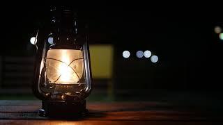 ASMR 새벽 캠핑장 소리 - 수면 유도용
