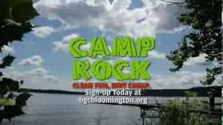 Camp Rock Video