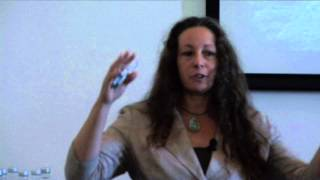 Feng Shui Form & Architecture in China – Jodi Brunner / 8 Feng Shui Conference London UK