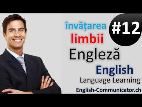 #12 Limba Engleza Curs English Română Romanian Aramă Câmpina Frumos Mediaș Pogoanele Ștei