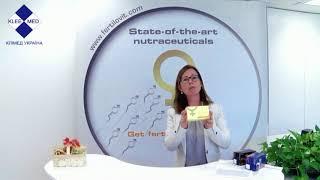 видео Підготовка організму до зачаття
