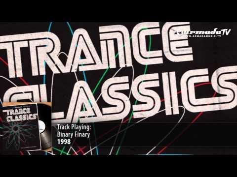 Out now: Armada presents Trance Classics - Unmixed