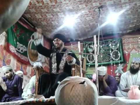 Qari Shakil Ahmad Razvi _ऐसे अन्दाज मे आपने पहले तकरीर नही सुनी होगी 9412624039