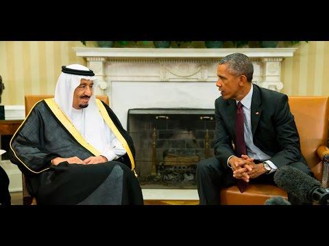 9/11 Widow First to Sue Saudi Arabia Under New Law