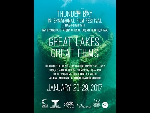 2017 Thunder Bay International Film Festival Trailer