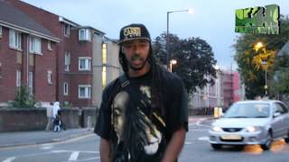 King Aggi-Alone In The Streets-) Bear ProductionsTv1