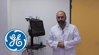 L'échographie Thoracique Au Cours D'un Syndrome De Détresse Respiratoire Aiguë Avec Choc Septique