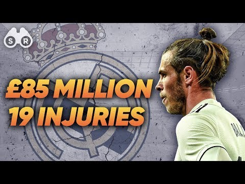 5 Biggest Problems At Real Madrid | #ScoutReport