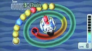 Actionloop / Magnetica Twist Wii Ware Review