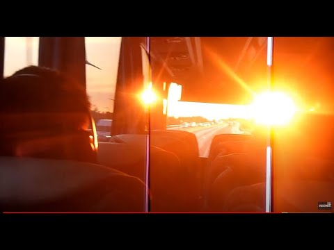 Travelling from Subotica to Wien  Austria  by Olitours bus ( Budapest Vienna section)