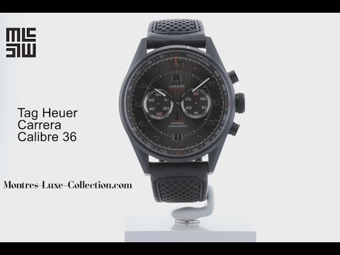 Tag Heuer Carrera 1887 Watches Au