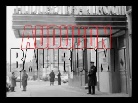 LUPE FIASCO Audubon Ballroom (video) official Food & Liquor 2