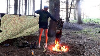 The Best Bushcraft Pants in The World!  - Goodbye old friends :(