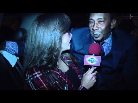 """¿Por que """"Anthony Santos"""" no ofrece entrevistas?"""