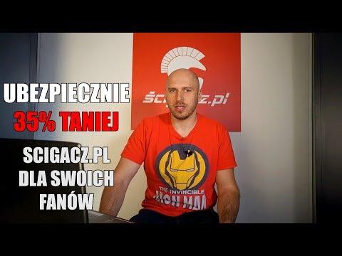 PROMAX Ubezpieczenia Katarzyna Bąk - Multiagencja - Ostrowiec Świętokrzyski - Tanie OC - Promocje from YouTube · Duration:  33 seconds