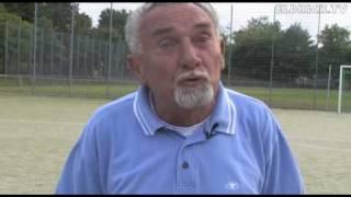 ELBKICK.TV - Ansage Dieter Fagin (HEBC Urgestein)